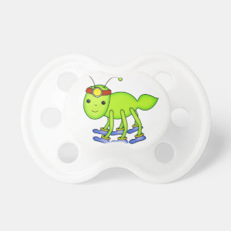 Tunneling Home Kawaii Ant BooginHead® Pacifier
