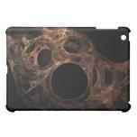 Tunnels Fractal iPad Mini Cases