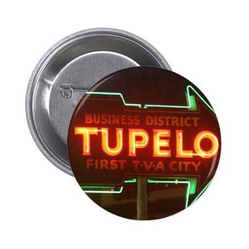 Tupelo! Buttons