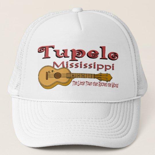 Tupelo MS Hat