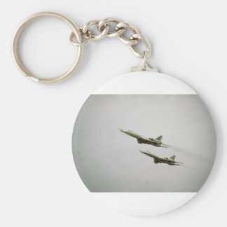 """Tupolev T-22 """"Blinder bombers"""", Russian Air Force Key Chains"""