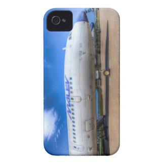 Tupolev TU-154 Jet Case-Mate iPhone 4 Case