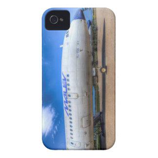 Tupolev TU-154 Jet iPhone 4 Case