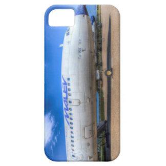 Tupolev TU-154 Jet iPhone SE/5/5s Case