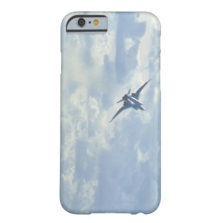 Tupolev TU-22M Backfire_Aviation Photograp Barely There iPhone 6 Case