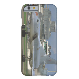 Tupolev TU-22M 'Backfire_Aviation Photograp II Barely There iPhone 6 Case