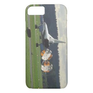 Tupolev TU-22M 'Backfire_Aviation Photograp II iPhone 8/7 Case