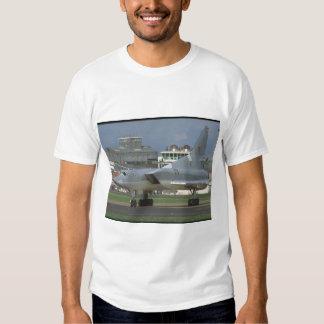 Tupolev TU-22M 'Backfire_Aviation Photograp II T Shirt