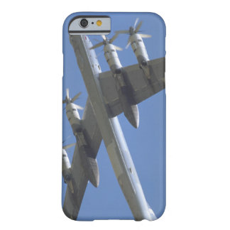 Tupolev TU-95 'Bear',_Aviation Photography II Barely There iPhone 6 Case
