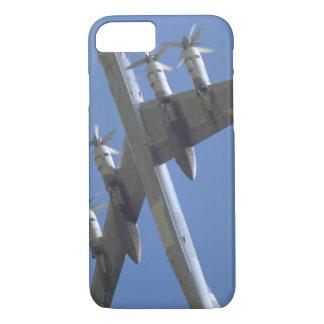 Tupolev TU-95 'Bear',_Aviation Photography II iPhone 8/7 Case