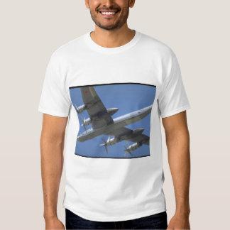Tupolev TU-95 'Bear',_Aviation Photography II T Shirt