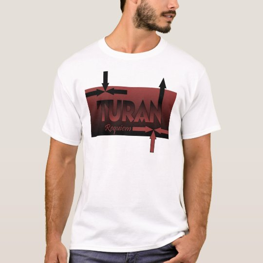 Turan T Shirt