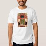 Turandot, a Puccini Opera T-shirt