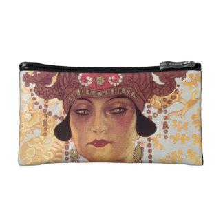 Turandot Opera Cosmetic Bag