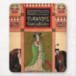 Turandot, una ópera de Puccini Tapete De Ratón