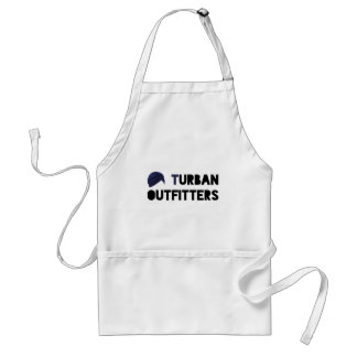 Turban Outfitters Adult Apron