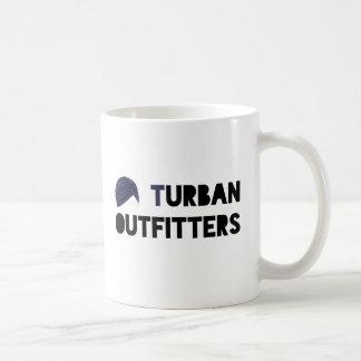 Turban Outfitters Coffee Mug
