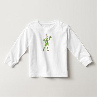 Turbante asustadizo del eveil de la mantis t-shirt