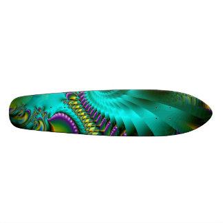 Turbina Skateboard