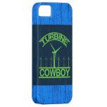 Turbine Cowboy iPhone 5 Cases
