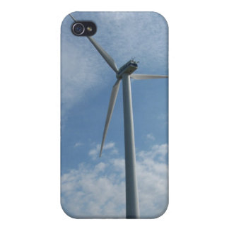 Turbine Power ~ case Cases For iPhone 4