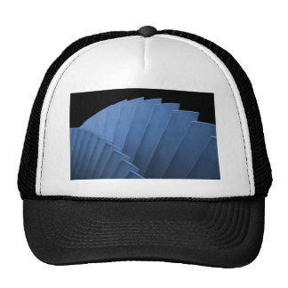 Turbine Trucker Hat