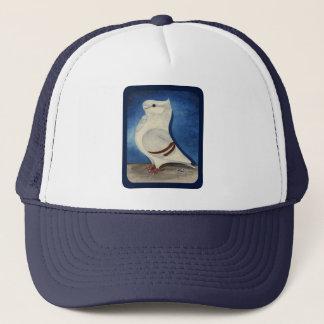 Turbit Pigeon 1979 Trucker Hat