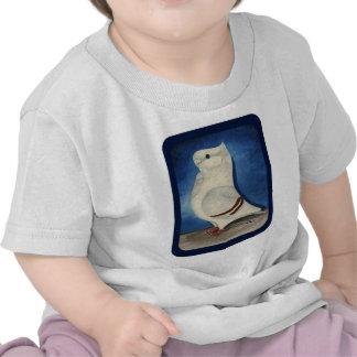Turbit Pigeon 1979 T-shirt