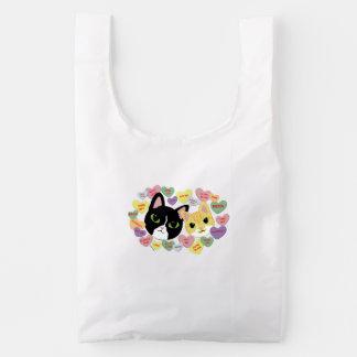 Turbo and Tilly Vday BAGGU Bag