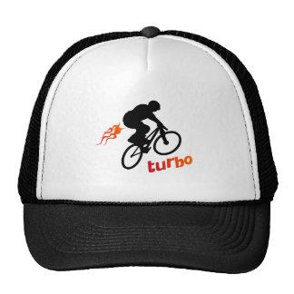 Turbo BMX Hats