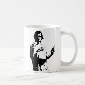 Turbo Dream Coffee Mug