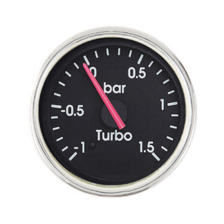 """""""Turbo Gauge"""" design gifts and products"""