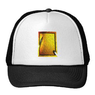 Turbo Gold Logo Hat