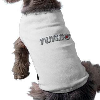 Turbo Graphic Shirt