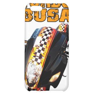 Turbo Hayabusa custom Iphone 4 Case; Wyldfantasies
