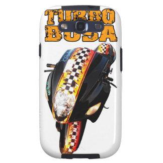 Turbo Hayabusa custom Samsung phone cover Galaxy SIII Covers