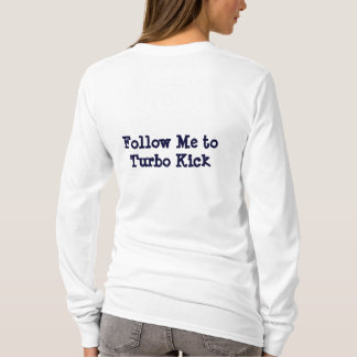 Turbo Kick - Have you had your   fix? T-Shirt