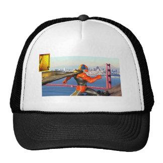 Turbo Running Hat