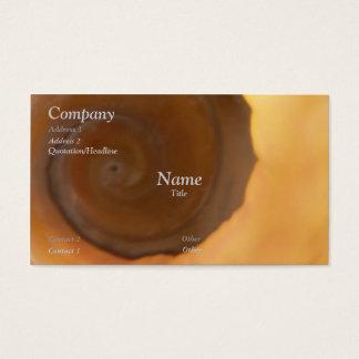 Turbo Sarmaticus Business Card