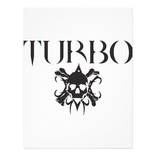 Turbo Tarjetas Publicitarias