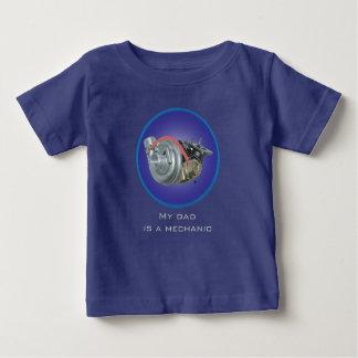 Turbocharger Baby T-Shirt