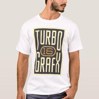 Turbografx 16 T-Shirt