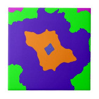 Turbulence Tile