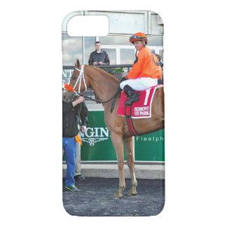 Turco Bravo and Javier iPhone 7 Case