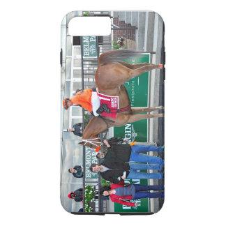 Turco Bravo and Javier iPhone 7 Plus Case