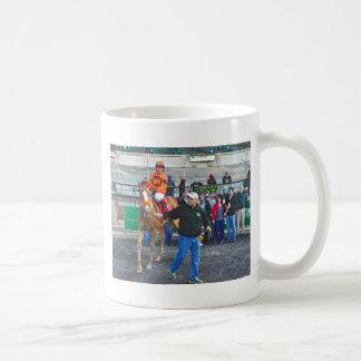 Turco Bravo & Javier Castellano Coffee Mug