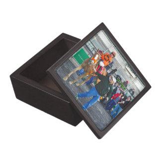 Turco Bravo & Javier Castellano Gift Box