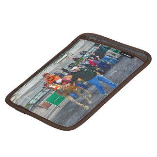 Turco Bravo & Javier Castellano Sleeve For iPad Mini