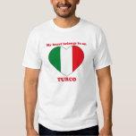 Turco Playeras