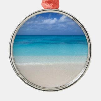 Turcos de la playa el | y foto de sotavento de adorno